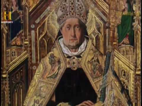 La Iglesia Oculta, Negocios non Sanctos