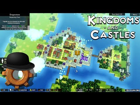 Kingdoms And Castles Ep#11: Preemptive Strike