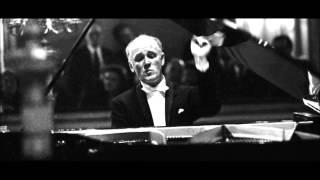 Liszt - Feux follets - Richter Moscow 1958
