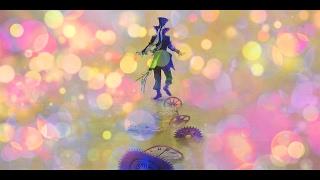 «Алиса в зазеркалье» - Клип|Believer❄
