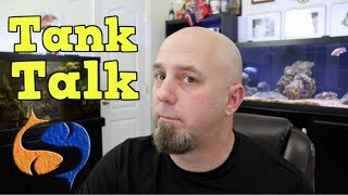 Do We REALLY Need To Do Water Changes Every Week? Feeding Frozen Foods Causes Aggression? Tank Talk!