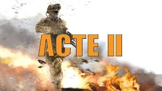 Call Of Duty : Modern Warfare 2 - Campagne : Acte II - Mission 03 : Exode