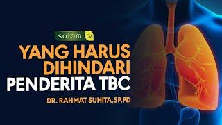 Testimoni Pasien TB Kebal Obat RSDK.
