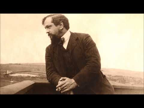 Complete Recordings by Debussy: The Composer as Pianist | Piano Rolls & Acoustic Recordings, 1904-13