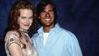 Николь Кидман призналась, что брак с Томом Крузом помог ее карьере