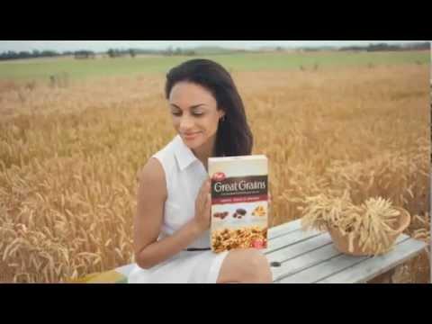 post foods. great grains