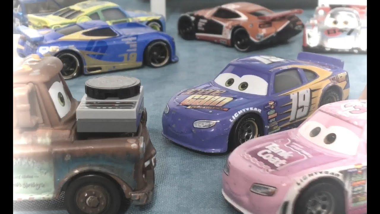 cars 3 rust eze adventures season 2 episode 15 swift youtube