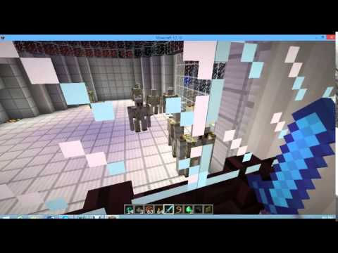 DanTDM's Lab Map and Resourse Pack