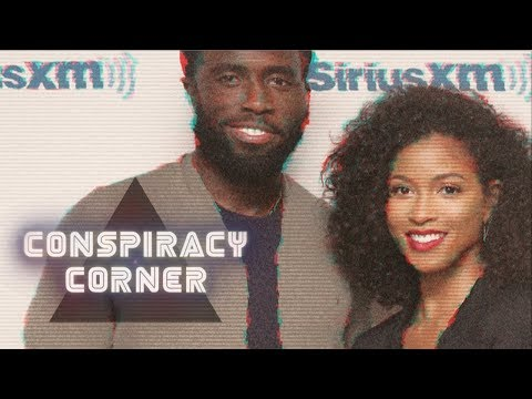 'The First Purge' Y'lan Noel And Lex Scott Davis Debate Their Odds Of Survival  | Conspiracy Corner