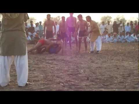 Mandi Bahauddin vs Gujrat Sohail Seerah vs Shahid Kanaawala.Part 1