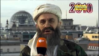 15. Tür – Osama Bin Ladens letztes Schaltgespräch