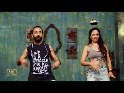 Mashallah | Ek Tha Tiger | Subhash Shukla Choreography | Subhash Shukla & Feat.Ashmita Bakshi