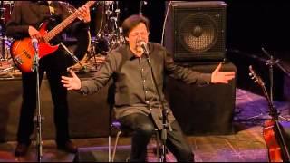Un malato di cuore - IL BANCHETTO live feat. Mauro Monni