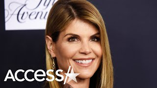 Lori Loughlin's Lawyers Are 'Grilling' Her In Mock Trials Ahead Of Court Appearance (Report)