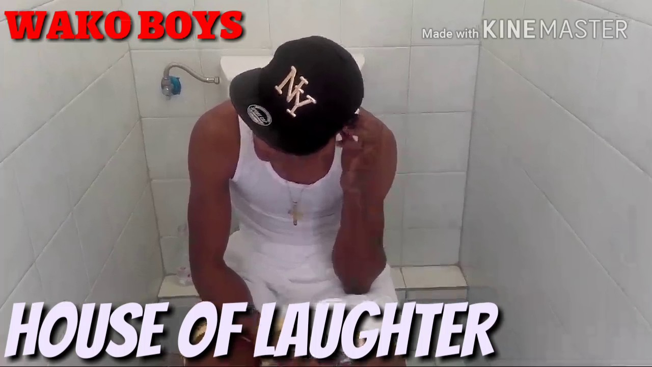 Download AJEBO AND AJEKPAKO IN TOILET...HOUSE OF LAUGHTER