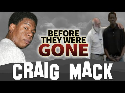 CRAIG MACK | Before They Were GONE | Crazy Christian CULT Association