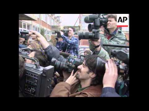 SERBIA: VOTING BEGINS IN 3RD ATTEMPT TO CHOOSE A NEW PRESIDENT