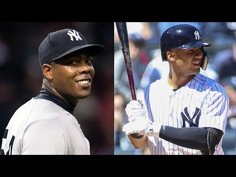 Aroldis Chapman for Gleyber Torres: Top-10 trade in MLB history?