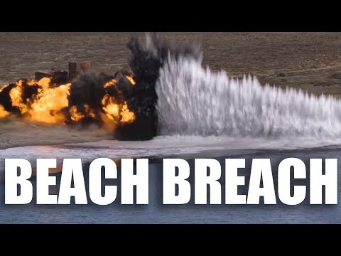 Amphibious Assault Breach | Marines