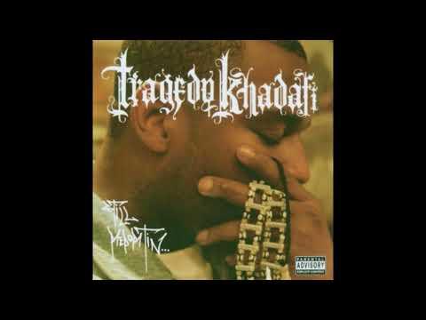 Tragedy Khadafi - Still Reportin  (Full Album)
