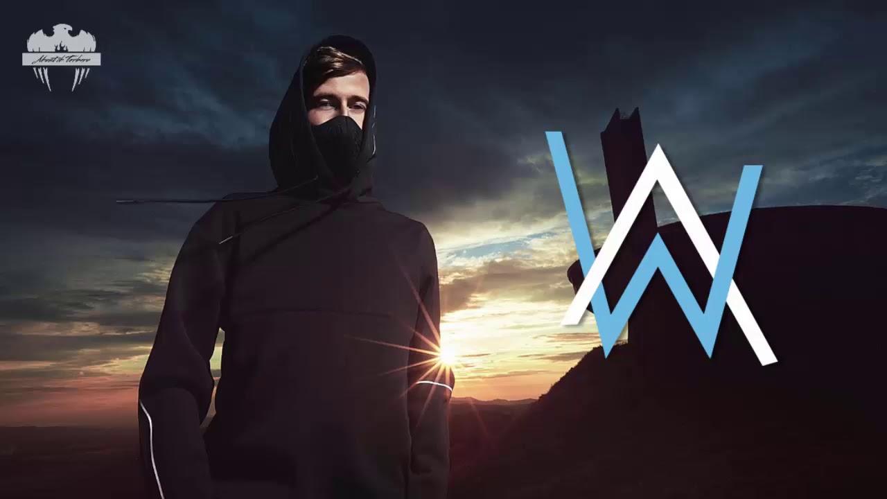 Alan Walker Mix Terbaru 2018 – DJ Barat Terbaru 2018