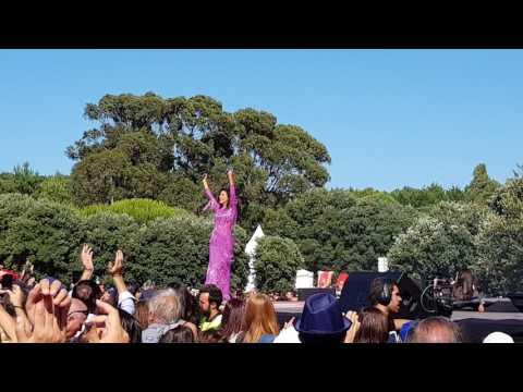 Ana Moura - Fado Dançado - Porto, Julho 2017