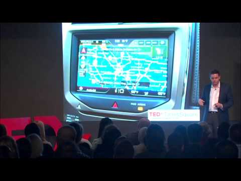 The promise of artifical intelligence | George John | TEDxTimesSquare