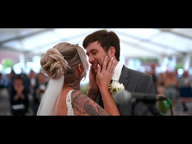 Wedding-Trailer Sarah & Stephan | Zeloh Dinslaken