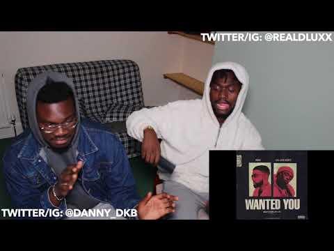NAV - Wanted You feat. Lil Uzi Vert - 2 REALZ REACTION