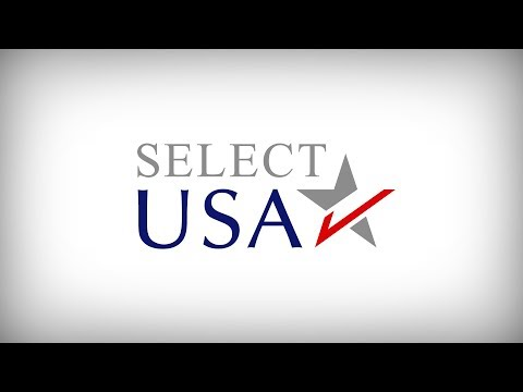 SelectUSA - Invest Here. Grow Here. Succeed Here.