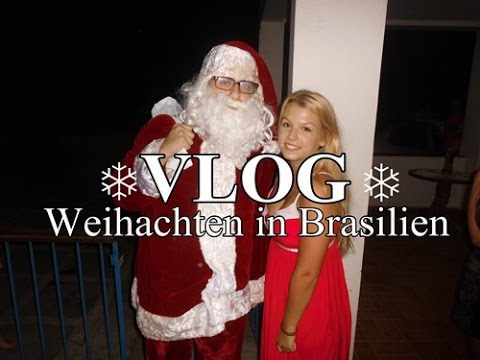 weihnachten in brasilien meine gastschwester vlog mein. Black Bedroom Furniture Sets. Home Design Ideas