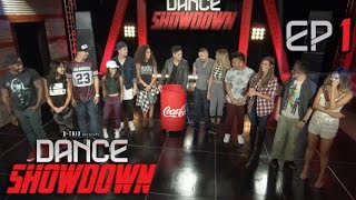 Episode 1: Stars & Choreographers Partner | D-trix Presents Dance Showdown Season 4