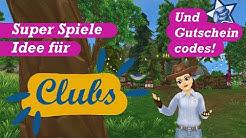 Super Spiele Tipp für Clubs!! Und Gutscheincodes!