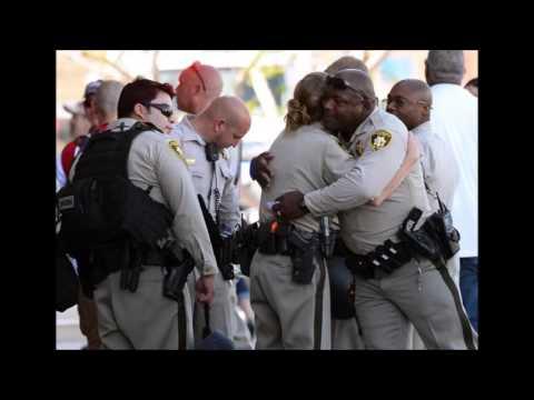 Law Enforcement Tribute-Graphic
