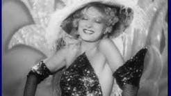 Hilde Hildebrand - Liebe ist ein Geheimnis - Filmszene 1934