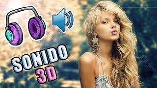 SONIDO 3D!! UNA CHICA ME ATIENDE 💓🎧 | FactyKilian