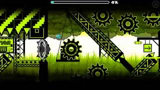 New Down Bass Extension EXTREME DEMON Geometry Dash 2 1 NoClip