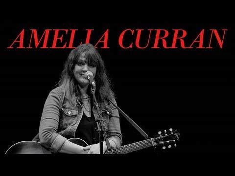 Amelia Curran Live at Massey Hall | April 29, 2016
