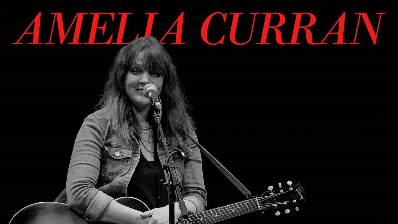 video: Amelia Curran Live at Massey Hall | April 29, 2016