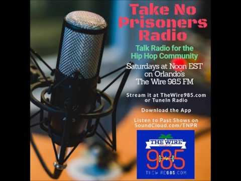 Take No Prisoners Radio - Boycotting & Resistance
