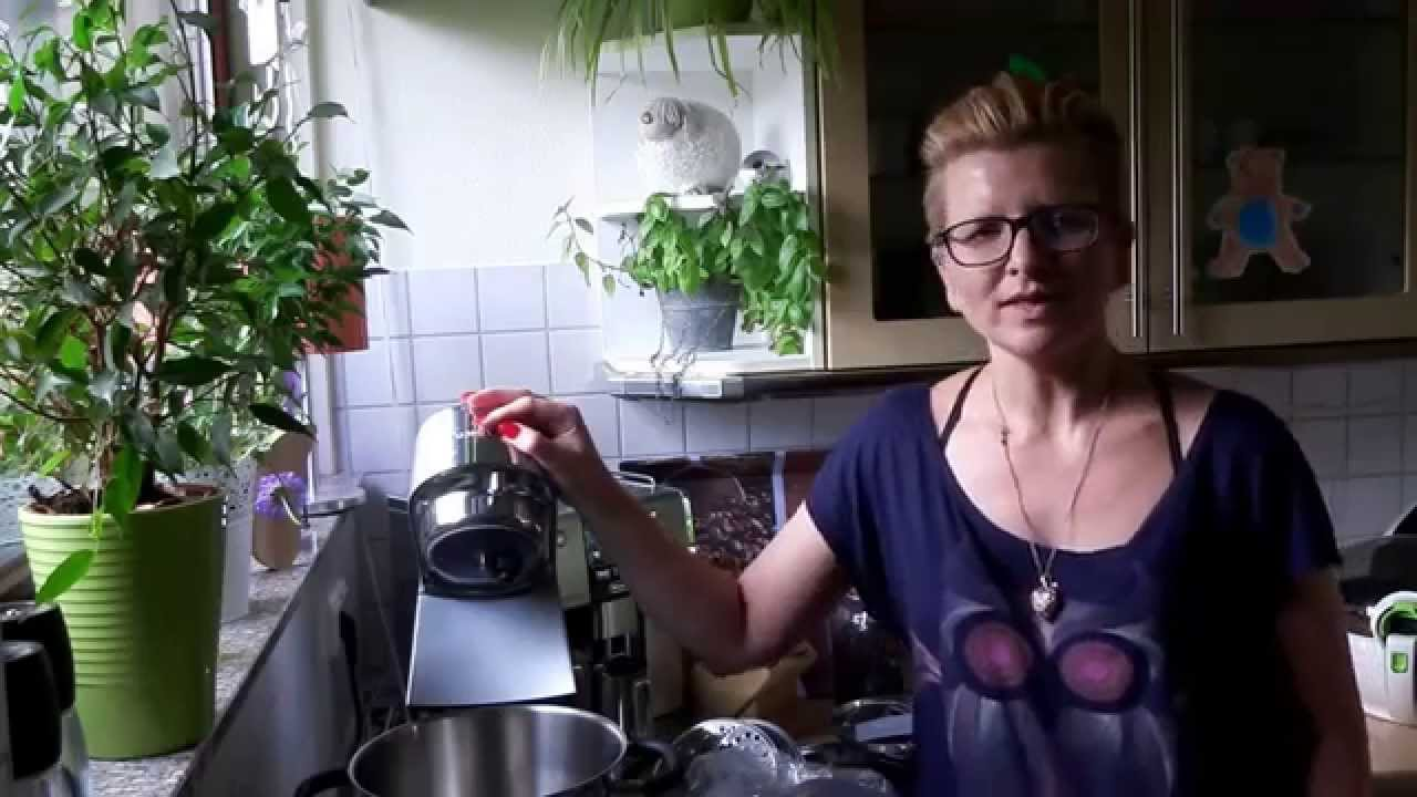 Thermomix oder kenwood cooking chef meine entscheidung for Cooking chef vs thermomix