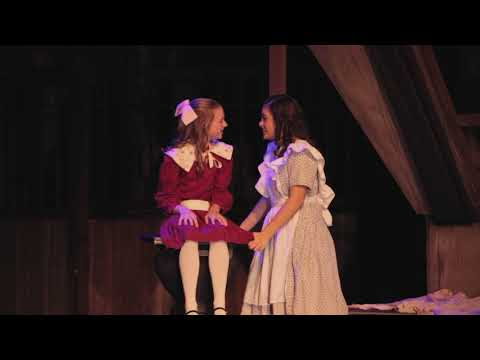 Another World  Alanna Morgan from A Little Princess the Musical