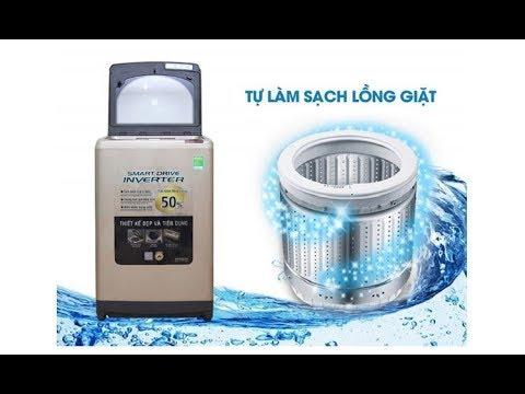Sửa Máy Giặt Hitachi Tại Hà Nội - YouTube