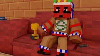 QUEM É A HIVE NO Minecraft PE (MCPE / POCKET EDITION) ‹ ERAIZEL › Minecraft PE 0.13.1