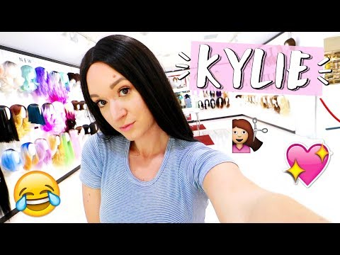 Download Youtube: Trying to Look Like Kylie Jenner!