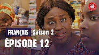 C'est la vie ! - Saison 2 - Épisode 12 - Double jeu