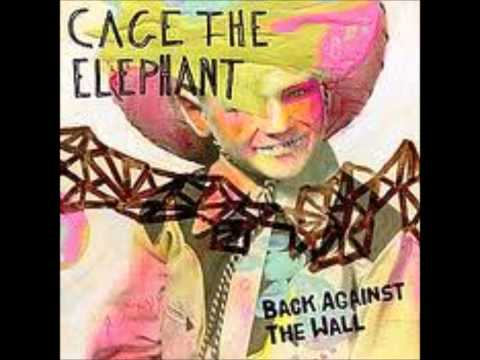 Cover Me Again-Cage The Elephant