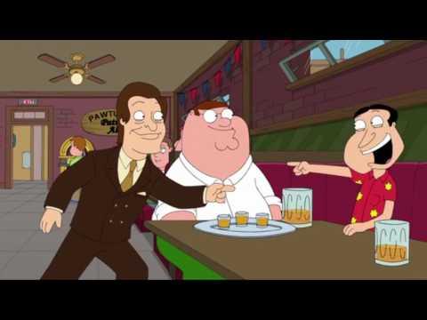 Family Guy - Der lalala Typ - Deutsch