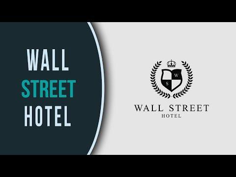 Wall Street Hotel (промо видео)