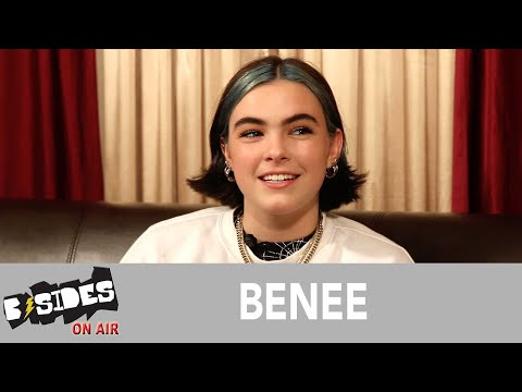 """Benee Talks First Performance at Birthday Party, How Breakup Led to """"Supalonely"""""""